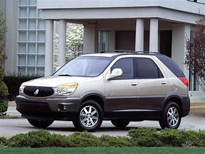 Music Directory  Buick Rendezvous 2003