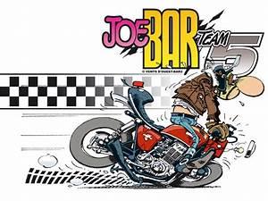 Joe Bar Team Moto : bd moto joe bar team ~ Medecine-chirurgie-esthetiques.com Avis de Voitures
