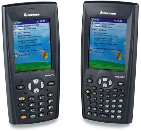intermec  series mobile computer  price