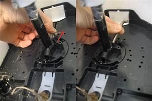 Demontage Volet Roulant Somfy : axe volet roulant on peut alors dserrer la pice qui ~ Melissatoandfro.com Idées de Décoration