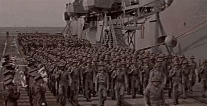 Army Gifs Marines Soldier Tenor March Guns