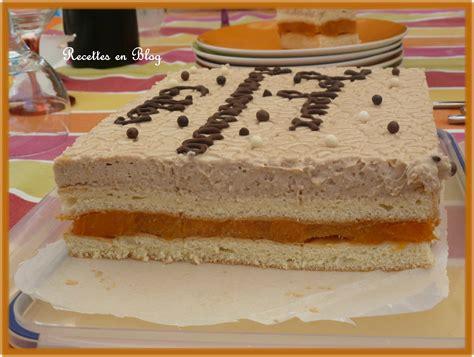 dessert pour 12 personnes gateau d anniversaire entremets aux abricots mousse de marrons recettes en