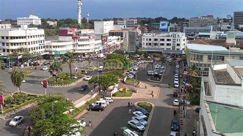 """Kisumu town forms part of the great western kenya tourism circuit and provides so much more in terms of places to visit, what to see, and activities to do. Bado sijaelewa lengo kuu la kufufuliwa kwa """"Kisumu port ..."""