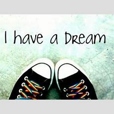 I Have A Dream How About You? Worldette