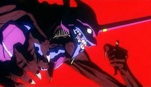 90's Flashback Neon Genesis Evangelion