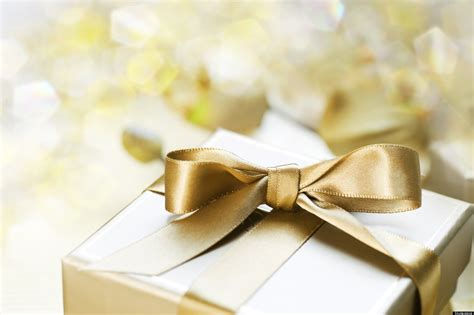 Truly Cool Wedding Gifts