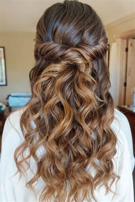 Hairstyle Ideas by 24 Prom Hair Styles To Look Amazing Hairstyles Wedding