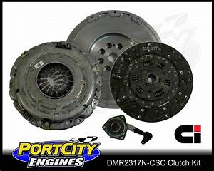 Clutch Kit With Flywheel For Holden Vz Commodore Alloytec
