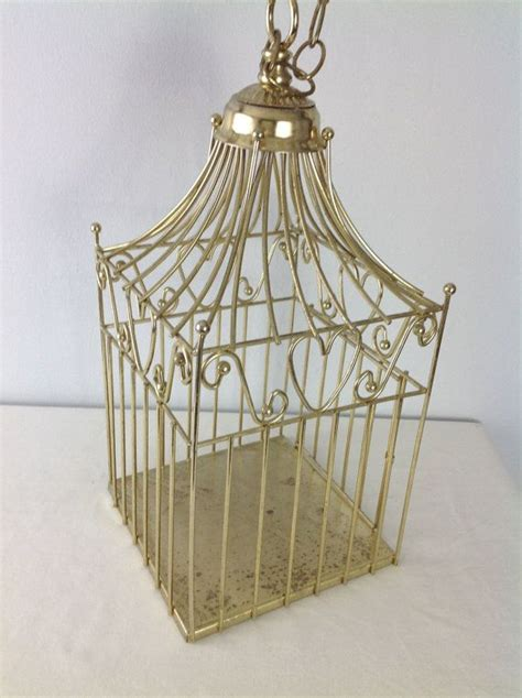 home interior bird cage
