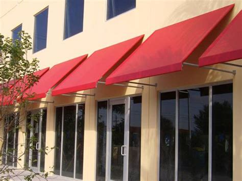 manufacturers suppliers awnings office buildings