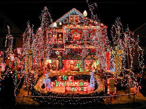 unique christmas decorations christmas lights the