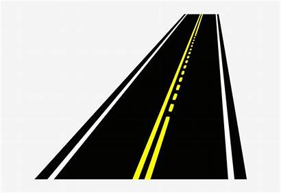 Clipart Highway Vector Road Library Transparent Seekpng
