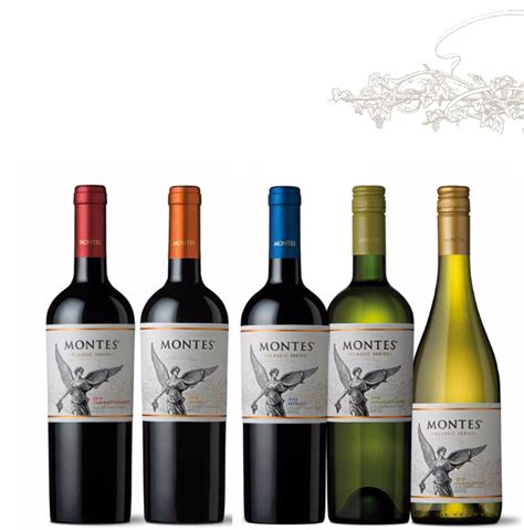 is chagne wine food wine montes wines is changing the wine world for the better do the daniel real