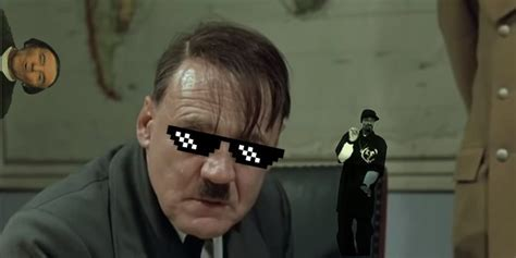 Downfall Meme Generator - how to make your own hitler video meme with subtitles
