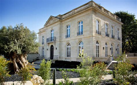 5 chic bordeaux hotels for a weekend escape sepfrom the poolside boutique hotels and villa with