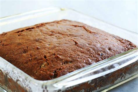 applesauce cake simplyrecipescom