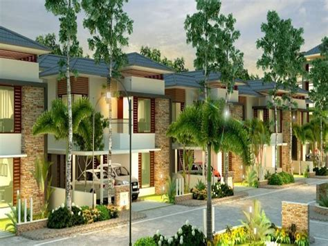 Villas : 3265 Sq Ft 4 Bhk 4t Villa For Sale In Kent Constructions