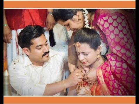 Kerala Wedding Highlights  Nitin & Laxmi On 17 April 2016