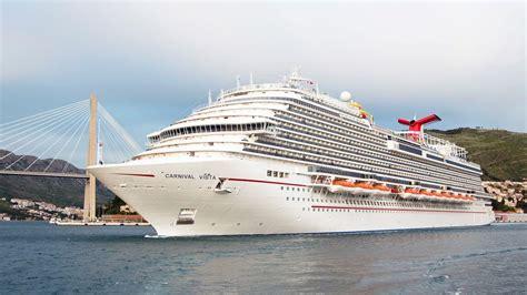 Top Carnival Cruise Ships | Fitbudha.com