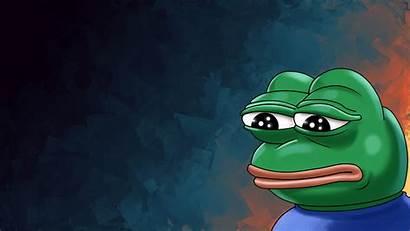 Meme Memes Pepe Px Feelsbadman Animated Frog