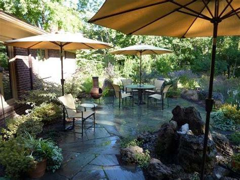 Best Backyard Patios by Beautifully Landscape Backyard Photo Beautifully