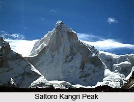 saltoro kangri peak