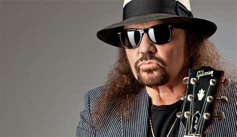 interview lynyrd skynyrds gary rossington discusses
