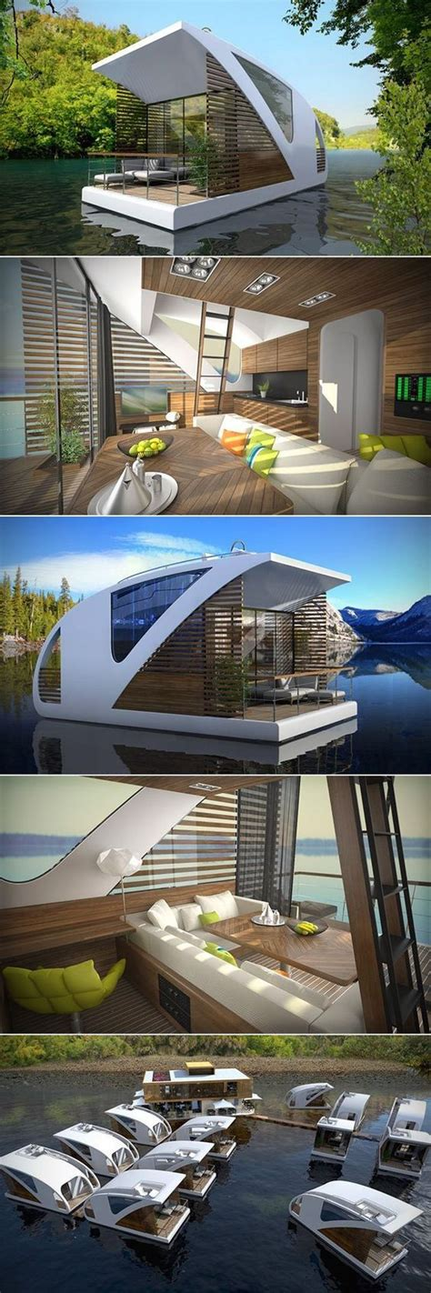 Hotel Flotante Catamaran by This New Floating Hotel With Catamaran Apartments Aims At