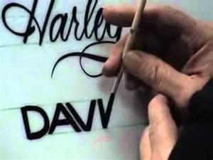steve kafka39s lower case alphabet demo doovi With steve kafka lettering brushes