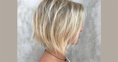 fryzura choppy najlepsze ciecie dla cienkich  rzadkich wlosow