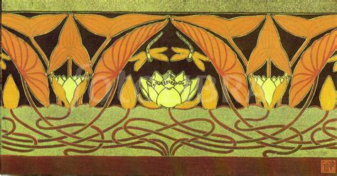 art deco wallpaper border gallery