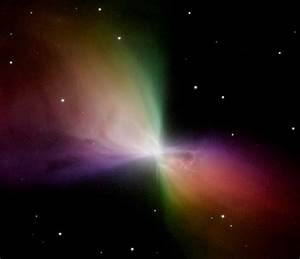 Anne's Picture of the Day: The Boomerang Nebula | Anne's ...