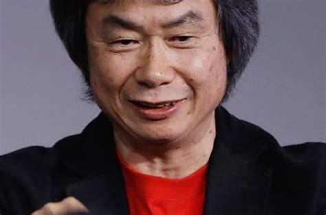'Super Mario' Creator Shigeru Miyamoto on the Future of ...