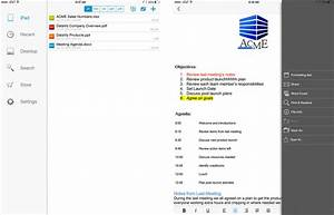 best document editing apps for ipad pages google drive With documents to go app ipad