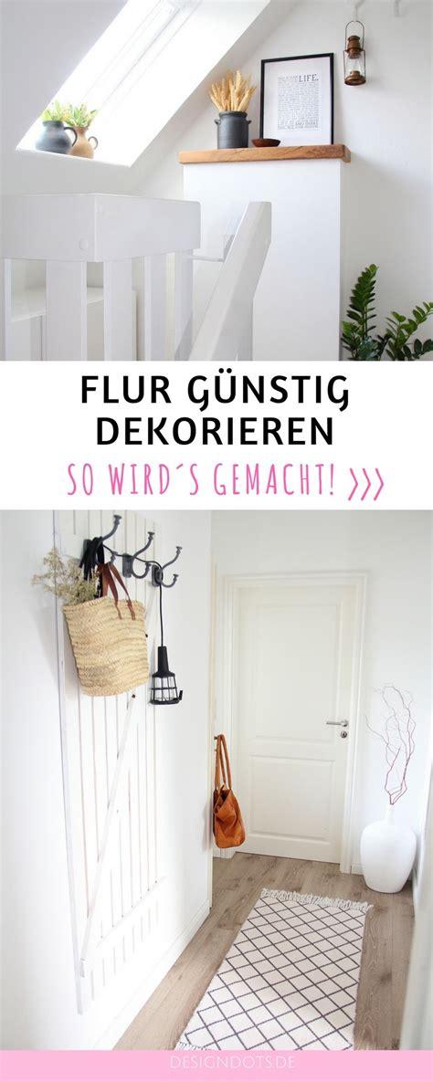 Wohnung Flur Gestalten by Flur Und Treppenhaus Neu Gestalten Vorher Nachher