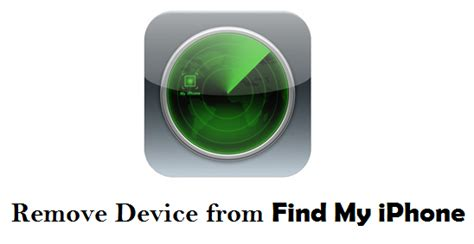 someone stole my iphone and turned it remove iphone mac from find my iphone
