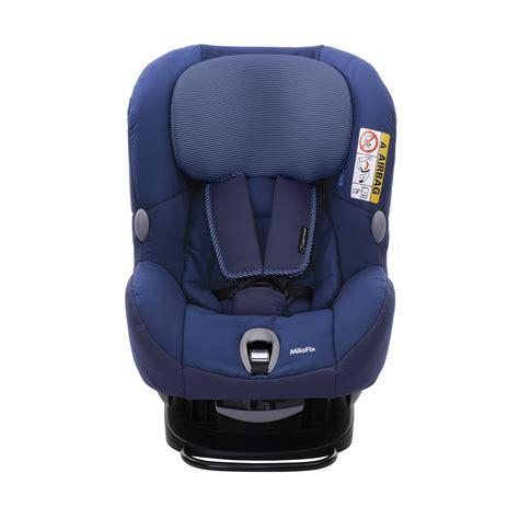 siege bebe confort milofix milofix de bébé confort siège auto groupe 0 1