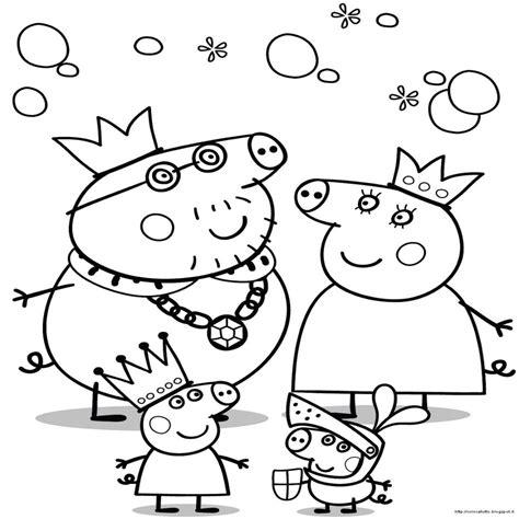 Peppa Pig Cosas Para Pintar Pinterest Colorear Pintar Y