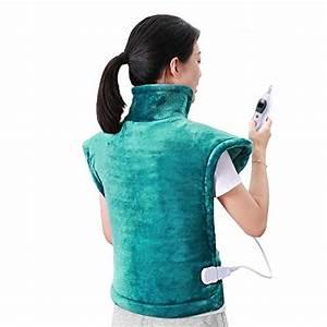 Heizkissen Nacken Rücken Schulter : r cken nacken heizkissen top 10 ehrliche tests ~ Watch28wear.com Haus und Dekorationen