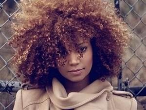The Safe Way To Color Natural Hair Glamazons Blog