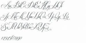 Fancy Cursive Stencils | Respective font download free ...