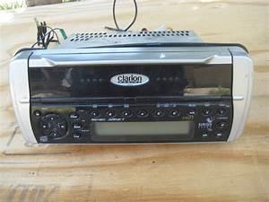 Clarion Marine Stereo Xmd3  U2013 Car Audio Systems
