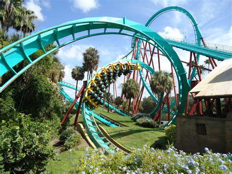 Busch Gardens, Tampa Fl [4000x3000] ( I.imgur.com