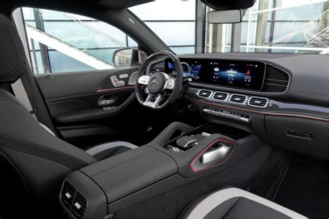 Gallery of 358 high resolution images and press release information. 2021 Mercedes-AMG® GLE 63 S Coupe Performance Specs & Features