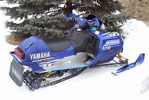 2001 Yamaha Srx700 Snowmobile Service Repair Maintenance Overhaul Work  U2013 Best Manuals