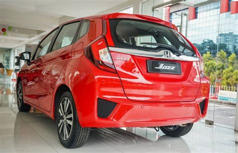 2019 Honda Jazz by 2019 Honda Jazz Rendered Auto Honda Rumors