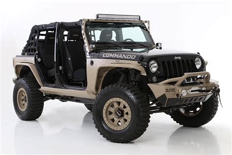commando jeep jeep transamerican auto parts
