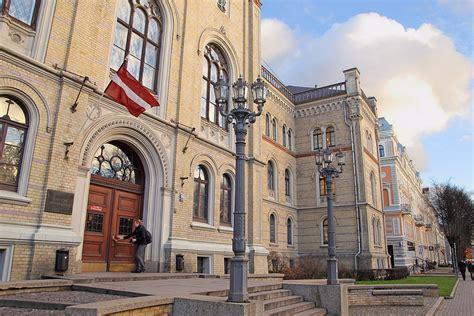 Latvijas Universitāte -prestižajā THE reitingā visaugstāk ...