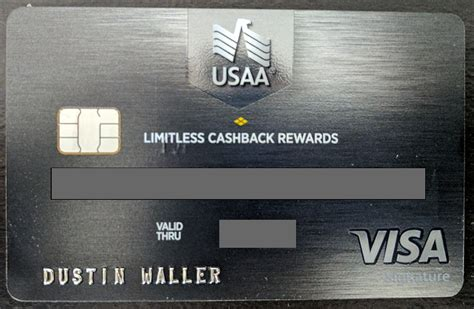 credit card review usaa limitless cashback rewards running  miles