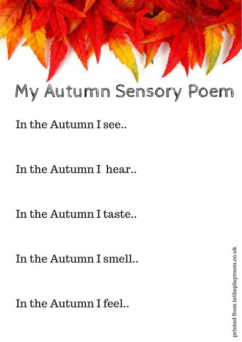 printable autumn fall writing prompts  kids